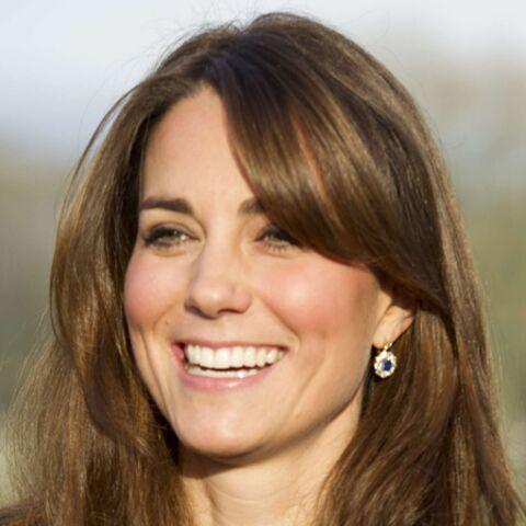 Kate habitera chez ses parents après la naissance de bébé