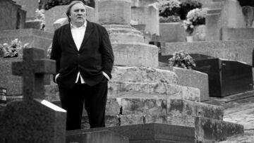 Gérard Depardieu: séquence émotion