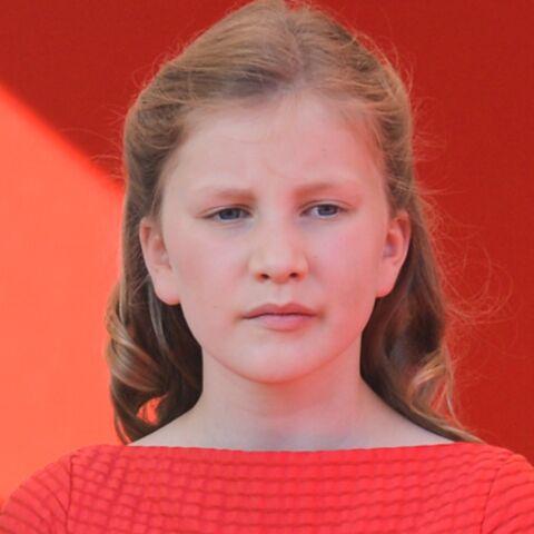 La princesse Elisabeth de Belgique menacée d'enlèvement