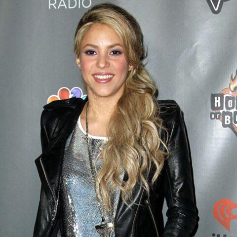 Shakira, trahie par Gerard Piqué?