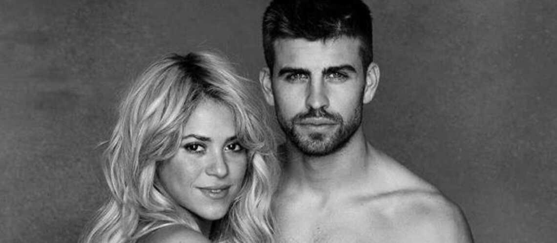 Shakira et Gerard Piqué: un anniversaire en amoureux