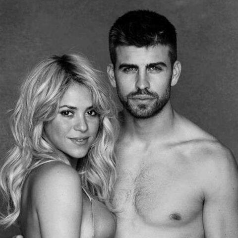 Shakira: une première photo de son fils Sasha