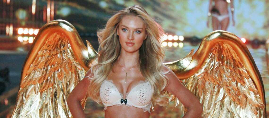 Victoria's Secret: Derrière les fesses musclées, l'entrainement militaire