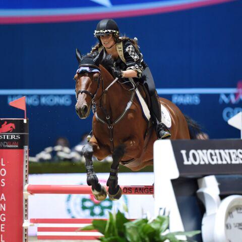 Jessica Springsteen, l'équitation dans la peau