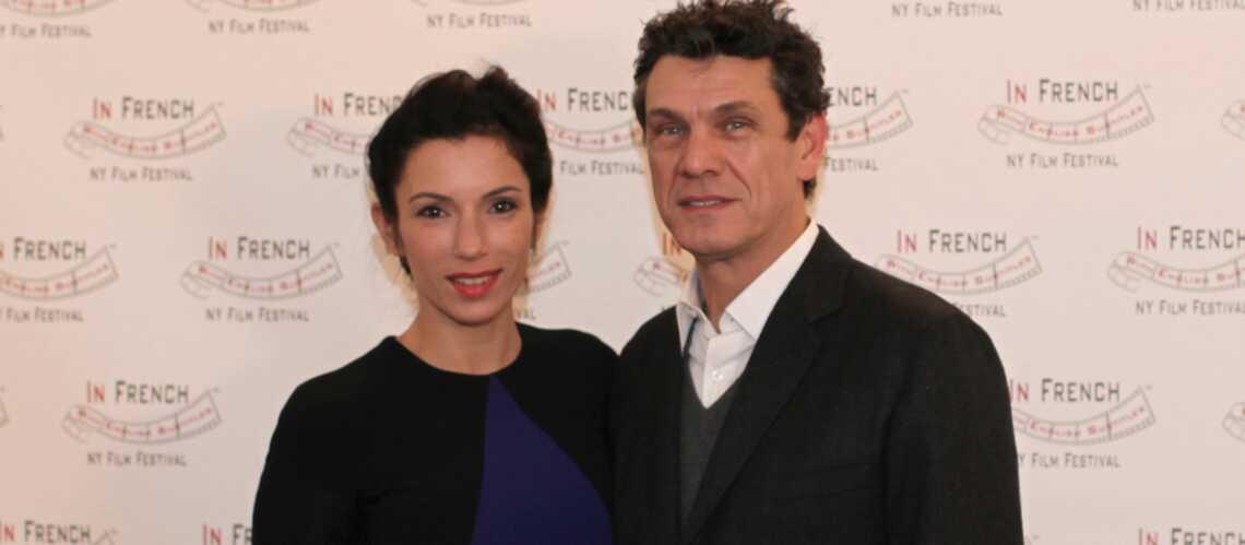 Les dessous du Festival «In French with English Subtitles» avec Marc Lavoine et Aure Atika