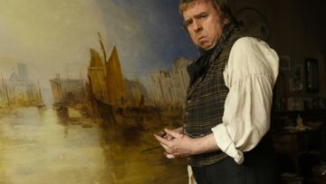 Timothy Spall, héros de Mr. Turner, en remet une couche