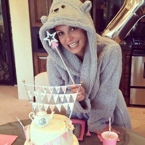 Le merveilleux anniversaire de Britney Spears