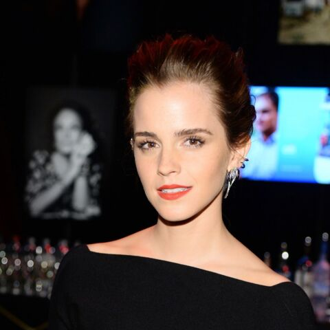Emma Watson: «On m'a incitée à ne pas utiliser le mot féminisme»
