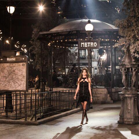 Chanel: Paris s'essaye à la Dolce Vita romaine