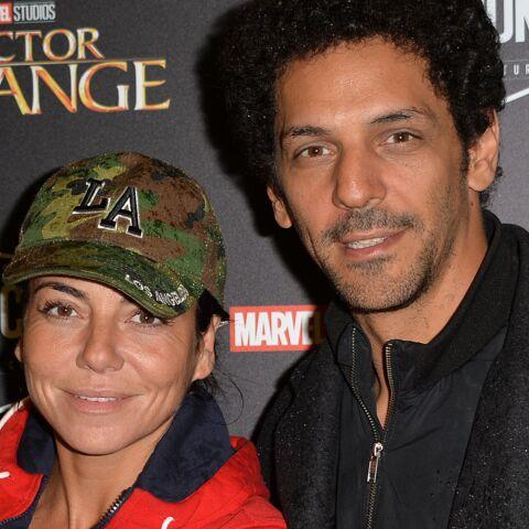 PHOTOS: la déclaration d'amour passionnée de Tomer Sisley à sa future épouse, la chroniqueuse Sandra Zeitoun de Matteis