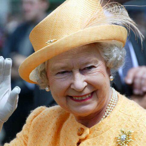 Elizabeth II, éternelle icône de mode