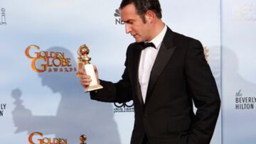 Jean Dujardin signe avec le plus grand agent d'Hollywood