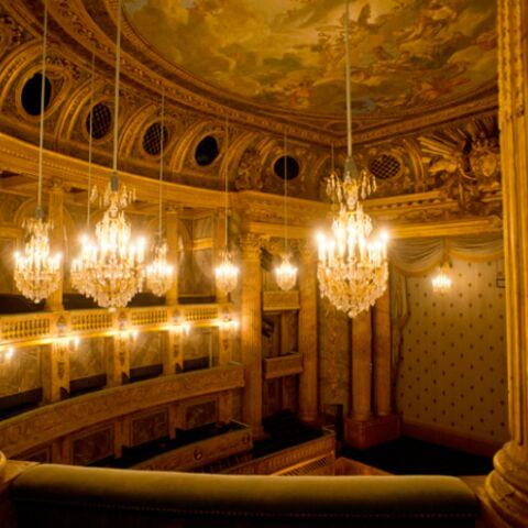 Château de Versailles: nuits magiques à l'Opéra royal