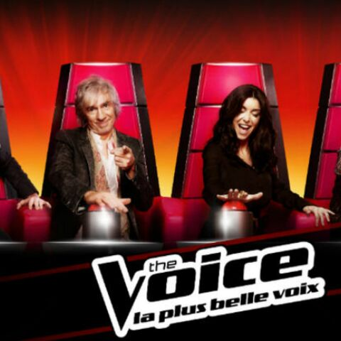 Coup d'envoi réussi pour The Voice