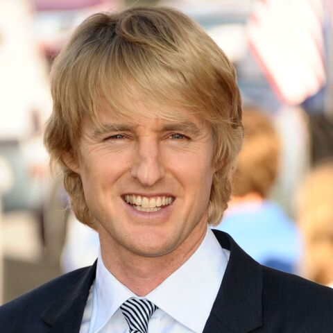 Owen Wilson: It's a boy