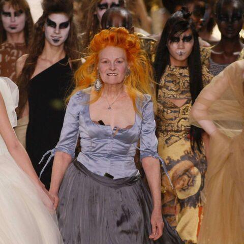 Saga Africa avec Vivienne Westwood pour Asos