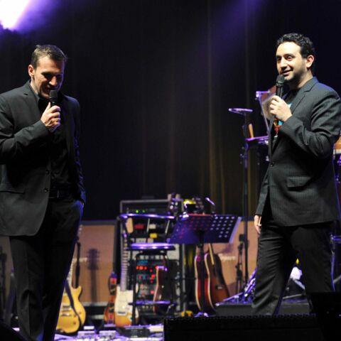 Rien ne va plus entre Benjamin Castaldi et Cyril Hanouna