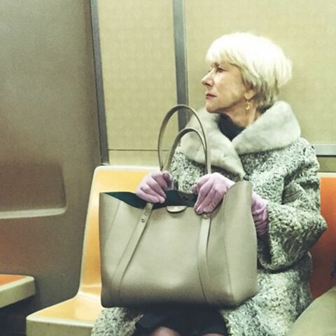 Photos- Helen Mirren, Tom Hanks: les people sont comme nous