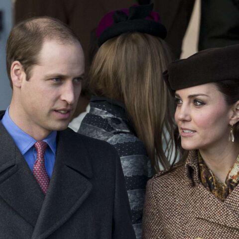 Kate et William refusent de s'exprimer sur la grâce des homosexuels