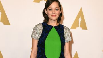 T'as le look… Marion Cotillard !