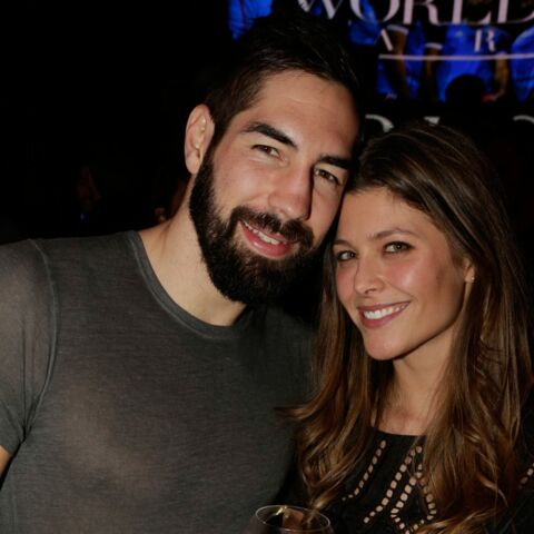 Gala By Night: Nikola Karabatic célèbre sa 5e etoile avec sa femme au VIP Room