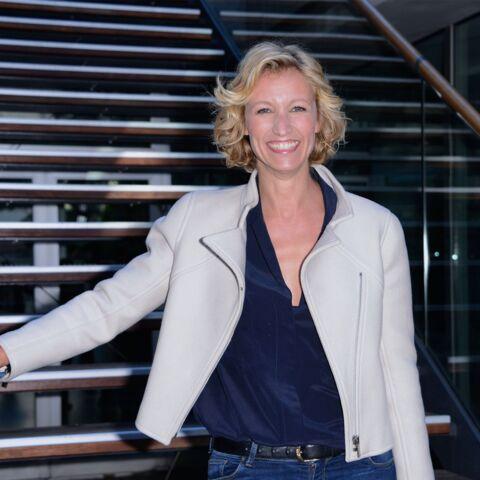 Alexandra Lamy amoureuse: elle a remplacé Jean Dujardin