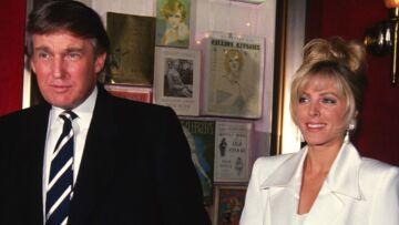 Donald Trump fait interdire un livre écrit par son ex-femme