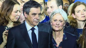 VIDEO – Pene­lope Fillon : sa tris­tesse et sa mélan­co­lie ont ému les inter­nautes