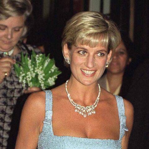 """Lady Diana: son iconique collier """"Swan Lake"""" à vendre pour plus de 11 millions d'euros"""