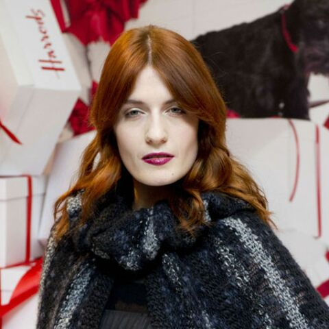 T'as le look… Florence Welch!
