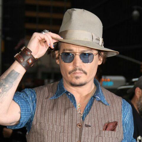 Johnny Depp, et moi, et moi, et moi