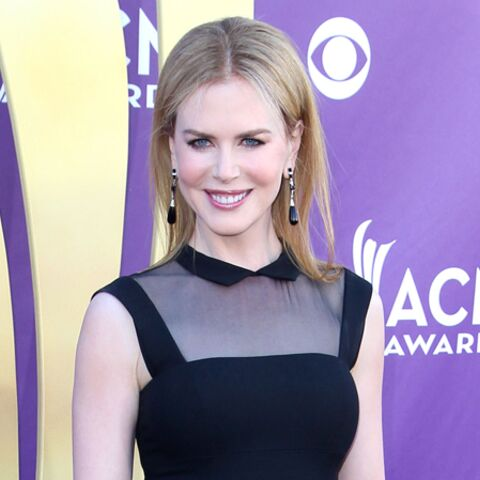 Nicole Kidman, Natalie Portman… écolières sages