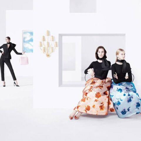 Dior: ceci n'est pas une campagne