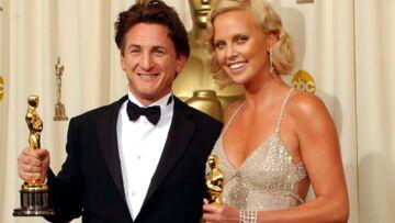Sean Penn ne laissera pas Charlize Theron s'envoler