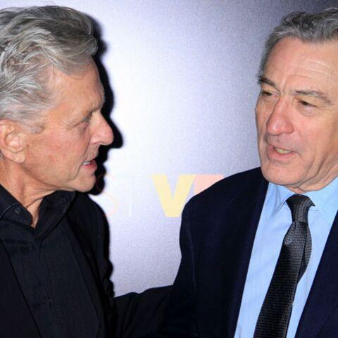 Mariage: les conseils avisés de Michael Douglas et Robert De Niro