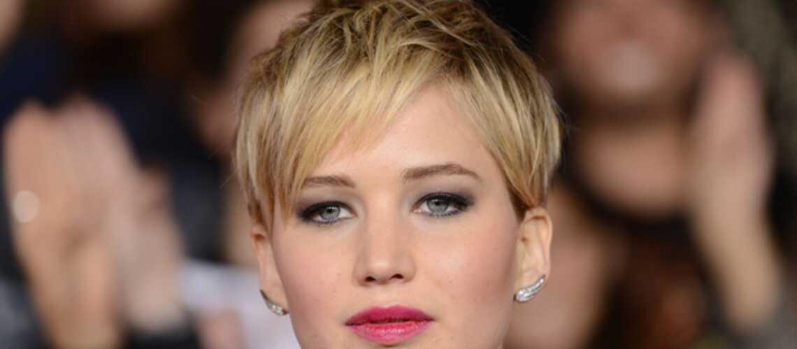 Jennifer Lawrence ne laisse rien aux autres