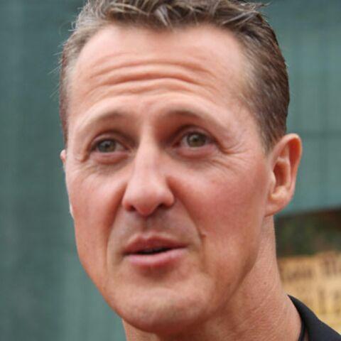Michael Schumacher: triste anniversaire