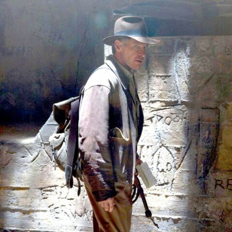 Harrison Ford revient pour incarner Indiana Jones en 2018