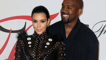 Découvrez la première photo du fils de Kim Kardashian