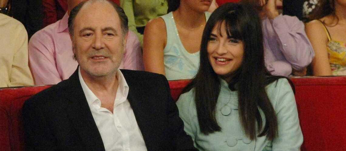 Pauline Delpech, si proche de son beau-papa chanteur