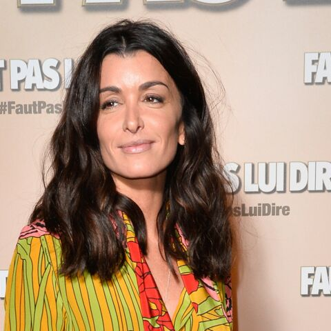 PHOTOS – Jenifer teste le look bohème chic sur le tapis rouge
