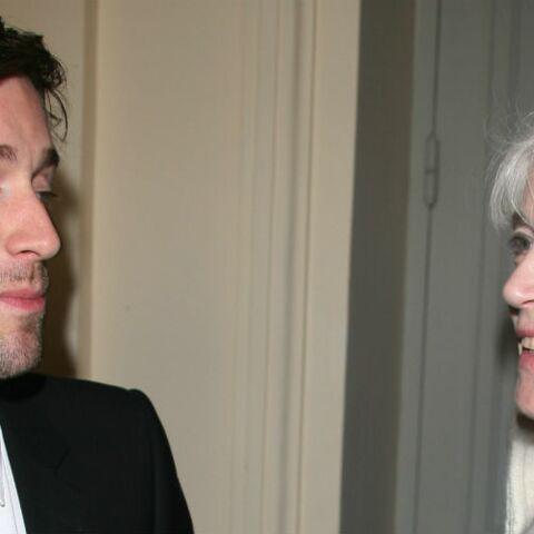 EXCLU – Françoise Hardy: «J'aimerais que Thomas connaisse le bonheur d'être parent»