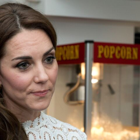 PHOTOS – Kate Middleton récompensée pour ses talents de photographe