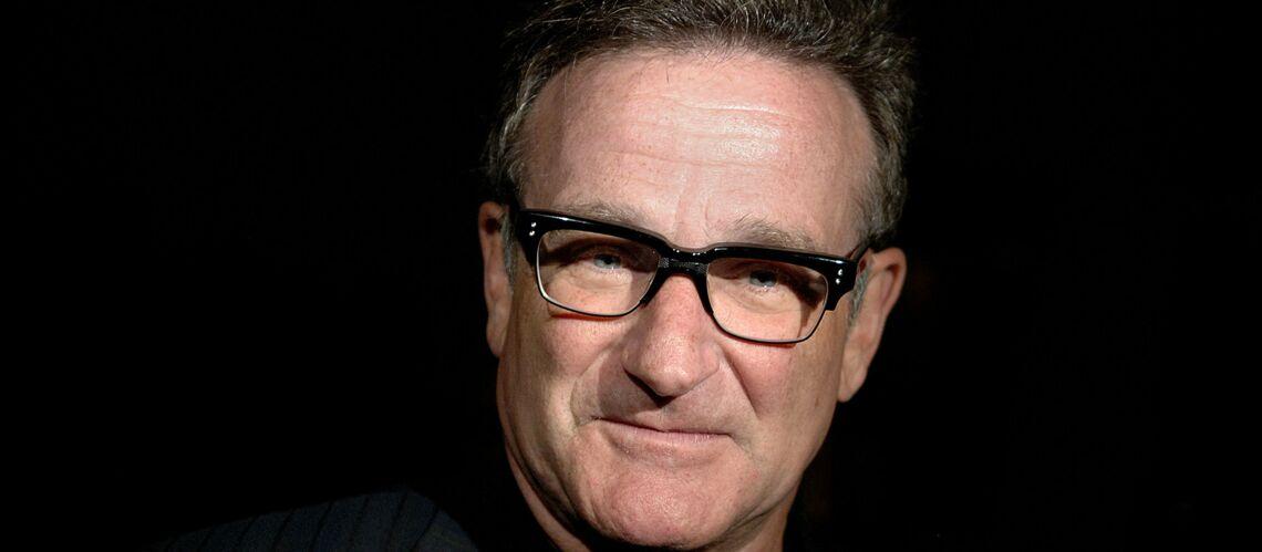 Robin Williams: le rôle clef qu'il a failli jouer dans Harry Potter