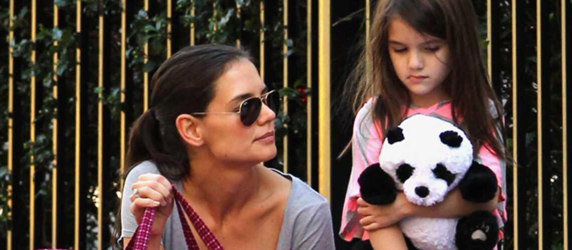 Tom Cruise et Katie Holmes: pourquoi ils divorcent