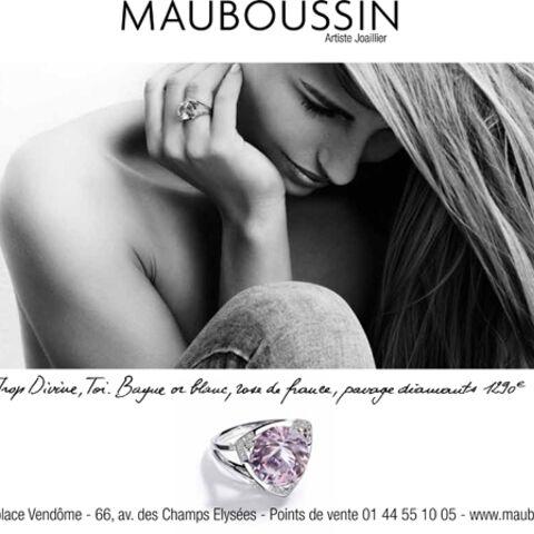 Mauboussin fait sa Révolution