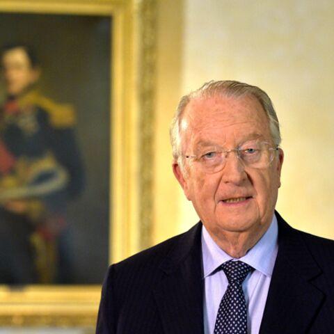 Albert II de Belgique abdique