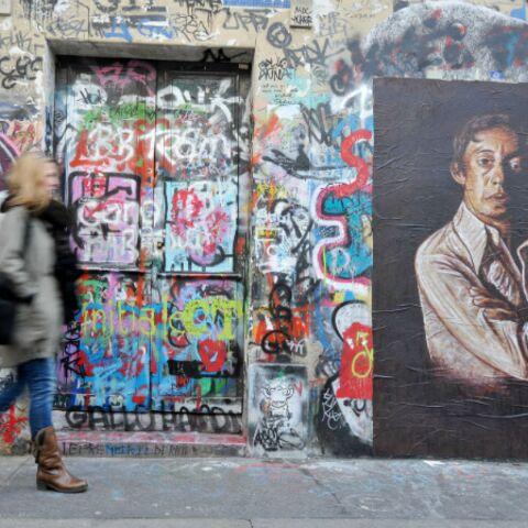 La maison de Serge Gainsbourg ouvre ses portes au public