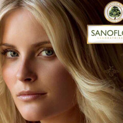 Beauté – le Vanity estival de Sanoflore
