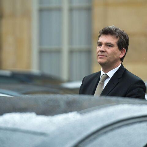 Zéro de conduite pour Arnaud Montebourg